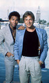 Crockett &amp; Tubbs - miami-vice photo
