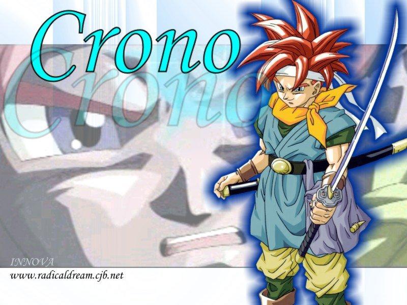 Chrono Trigger - Images