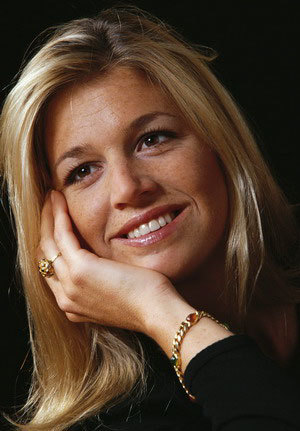 Crownprincess Maxima