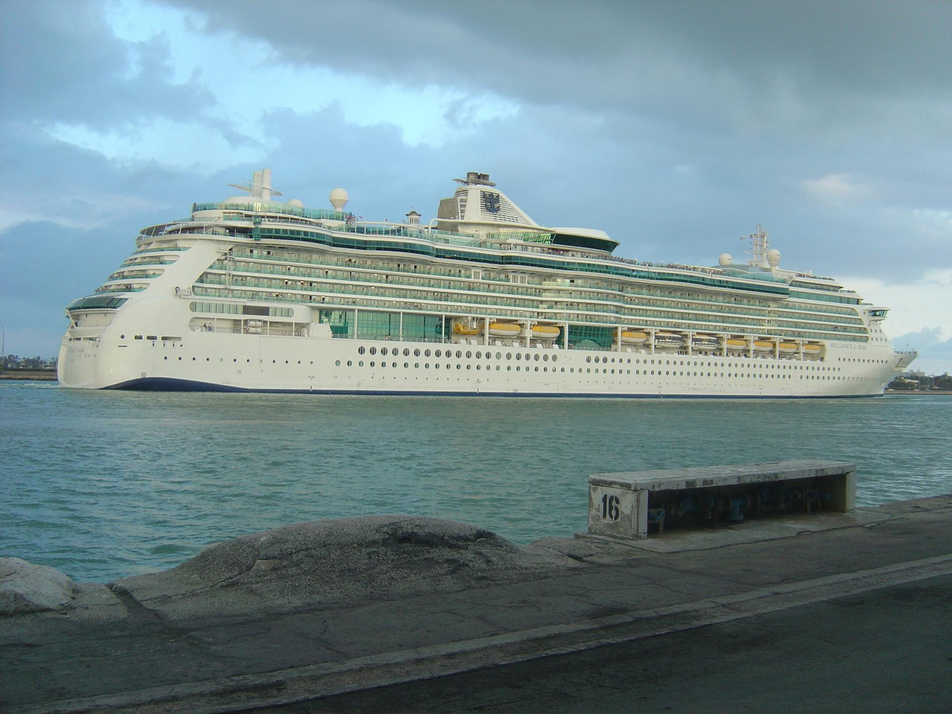 Cruise Ship  Miami Photo 353417  Fanpop