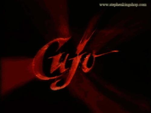 Stephen King wallpaper entitled Cujo