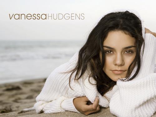Cute Vanessa