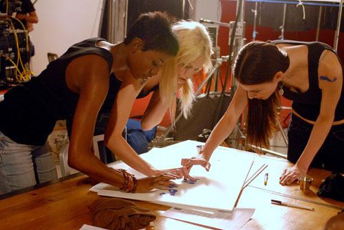 Cyc 9: Heather, Jenah, Ambreal