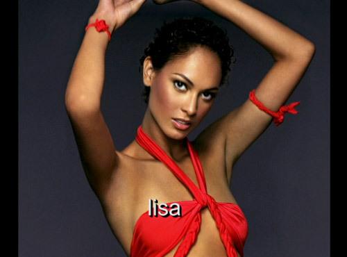 Cycle 9: Lisa