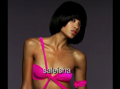 Cycle 9: Saleisha