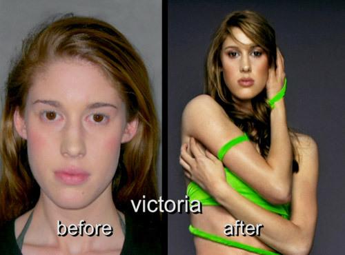 Cycle 9: Victoria