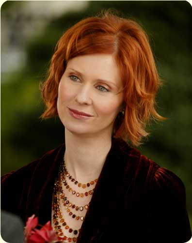 cynthia nixon wallpaper - photo #25