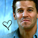 D.B.&lt;333 - david-boreanaz icon