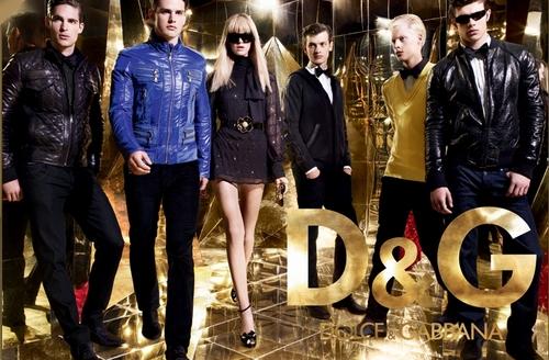 D&G / ADVERTISING