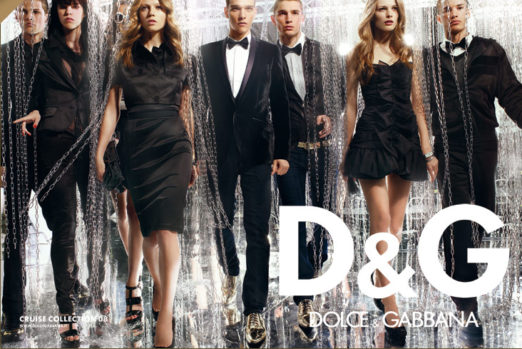 d g gang rape advert Re-thinking the famous dolce and gabbana gang rape ad  http://www dolcegabbanacom/corporate/en/brand/brand-dghtml  first advertisement  depicts a woman restrained by one man while three other men stand by.