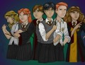 DA - dumbledores-army fan art