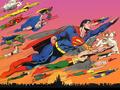 DC Heroes -- Neal Adams