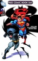 DC comics hroes - dc-comics photo