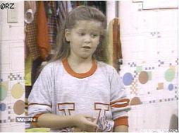 Full House wallpaper called DJ Tanner