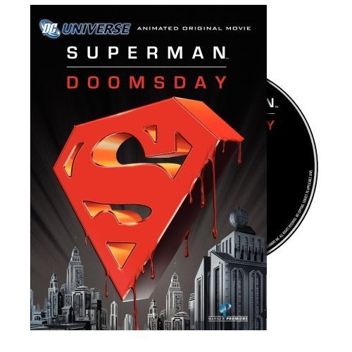 superman vs doomsday wallpaper. DOOMSDAY - Superman 500x500