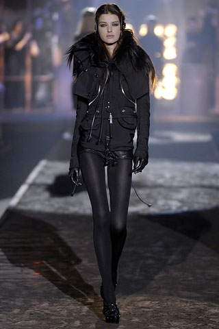 DSquared2 Winter 07-08