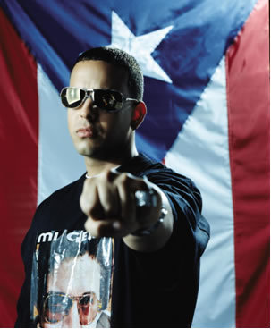 daddy yankee graphics and - photo #21
