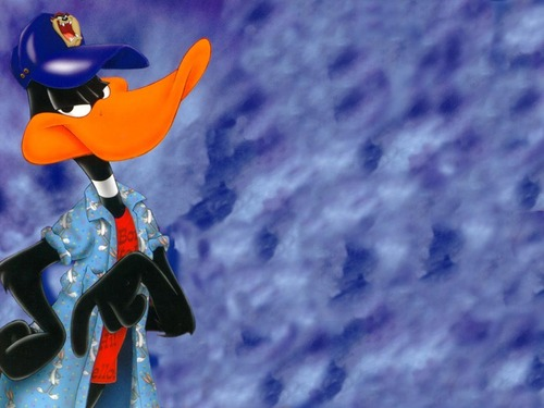 Daffy pato