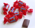 Daim chocolates - chocolate photo