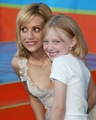 Dakota & Brittany Murphy