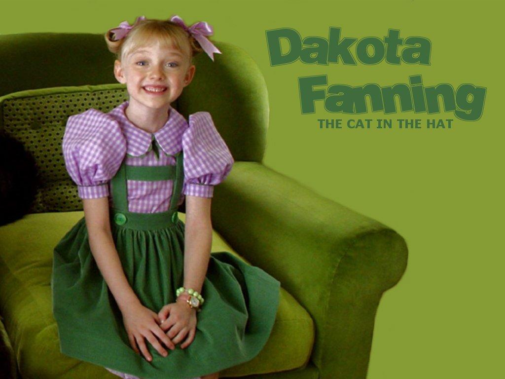 Dakota Fanning - Dakot...