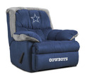 Dallas Cowboys Recliner
