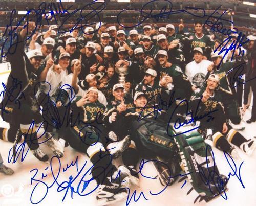 Dallas Stars 1999