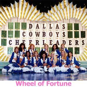 Dallas on Wheel
