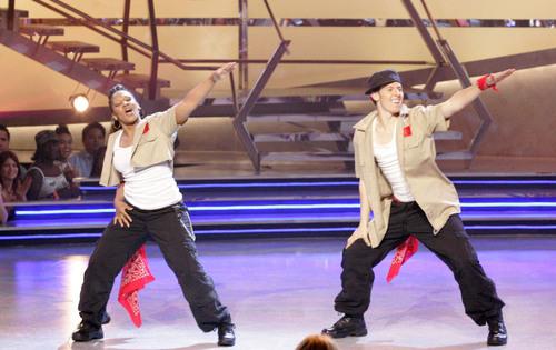 Dance Picture