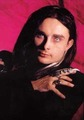 Dani Filth - cradle-of-filth photo