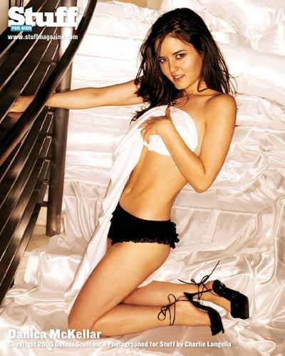 Danica McKellar - the-wonder-years Photo