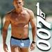 Daniel Craig 007 icon