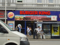 Danish BK - burger-king wallpaper
