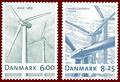 Danish stamps