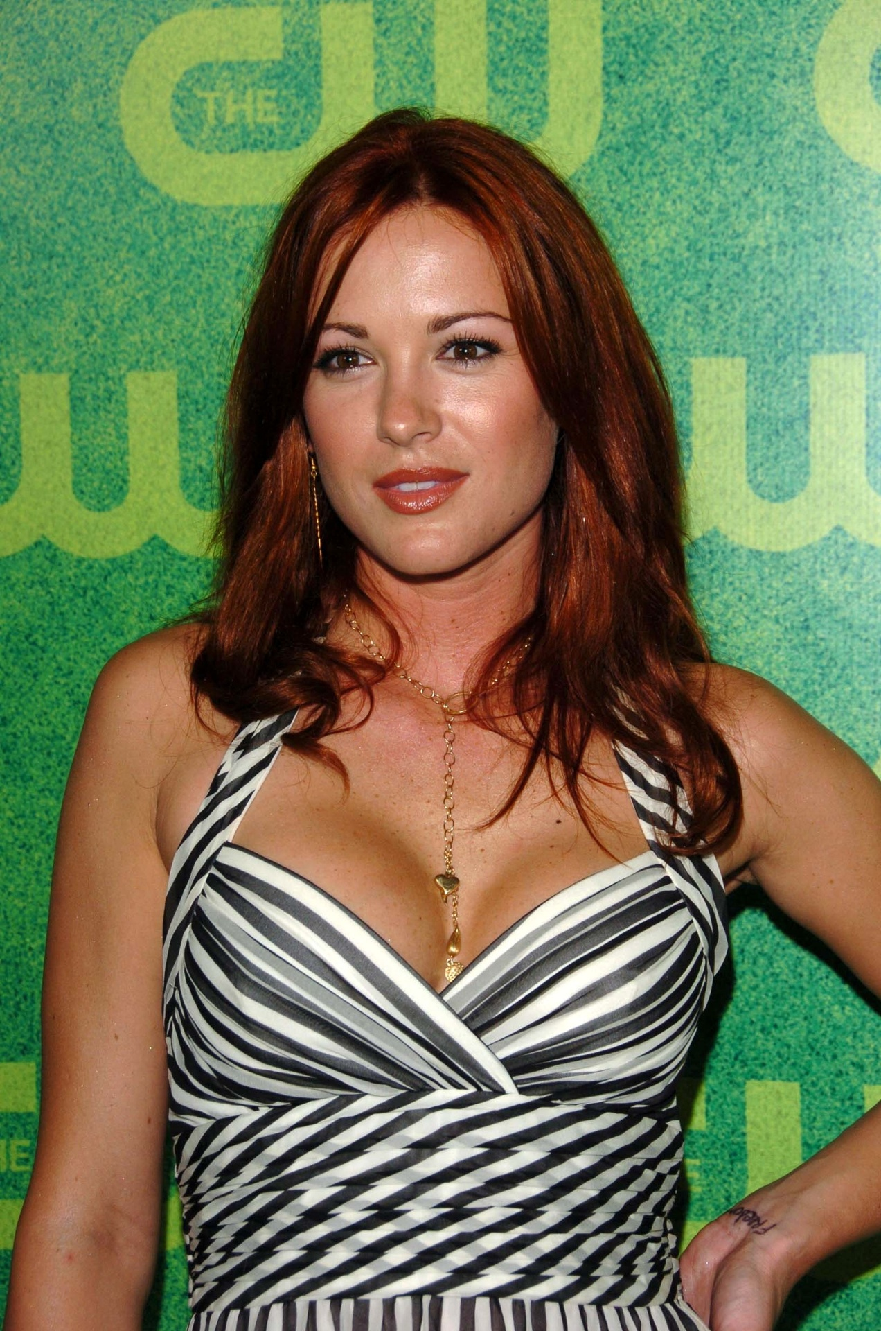Danneel Harris - Wallpaper Hot