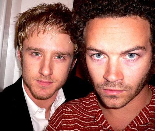 Danny & Ben Foster