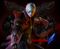 Dante Devil May Cry 4 - devil-may-cry photo