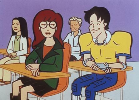 Daria & Kevin