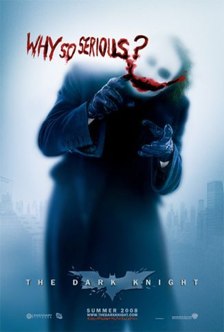 Dark Knight: Joker posters
