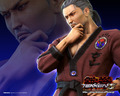 Dark Resurrection Wallpaper - tekken wallpaper