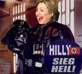 Darth Hillary