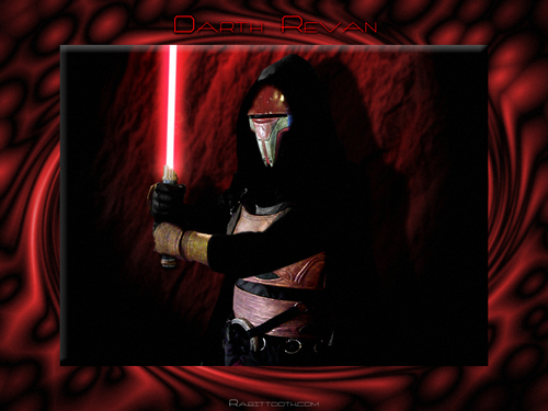 Star Wars wallpaper entitled Darth Revan