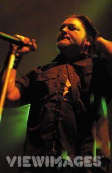 Dave Williams - Original Lead