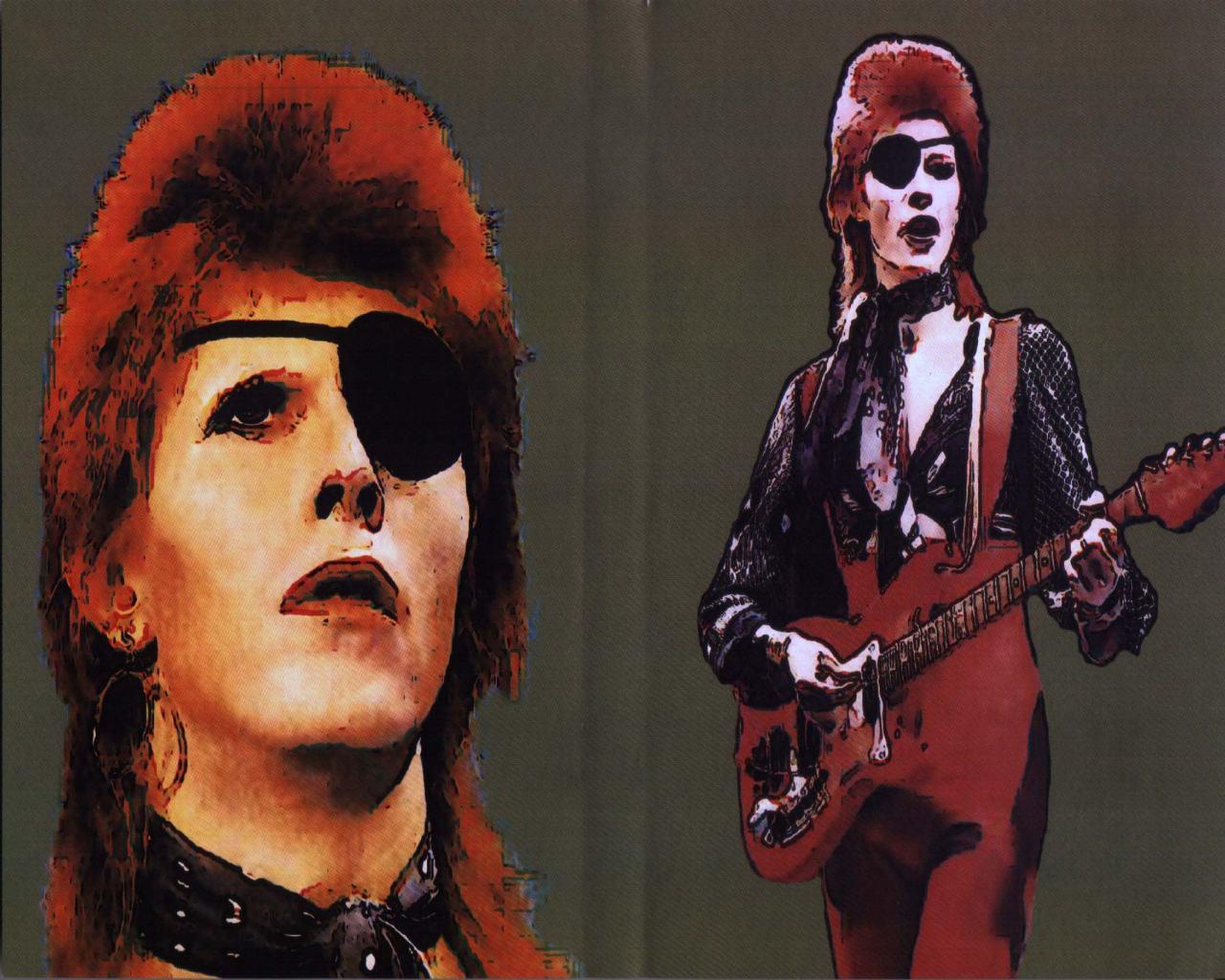 David Bowie - David Bo...
