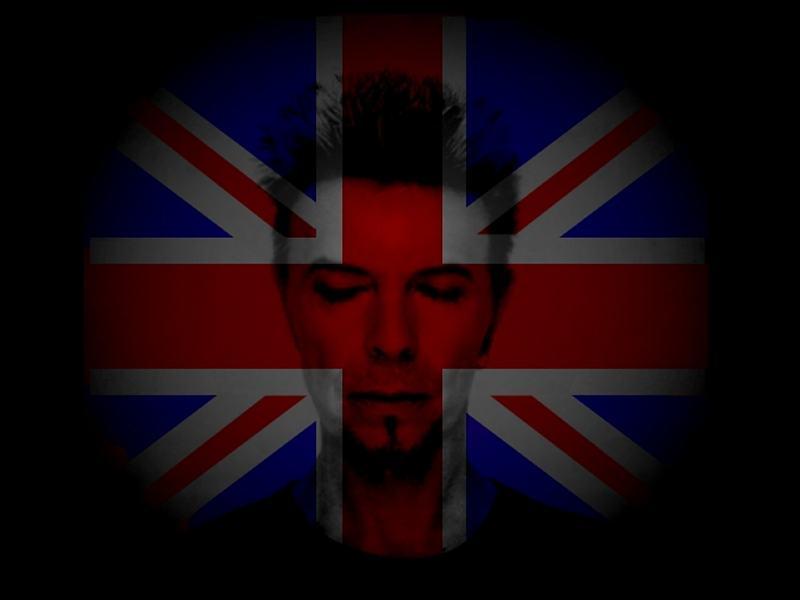 David Bowie - David Bowie Wallpaper (64230) - Fanpop