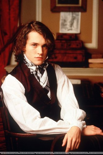 Hugh Dancy wallpaper entitled David Copperfield 1