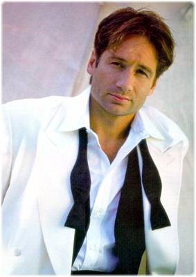 The X-Files wallpaper called David Duchovny