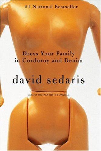 David Sedaris - david-sedaris photo
