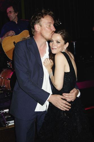 David and Anna