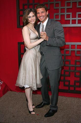 David and Emily
